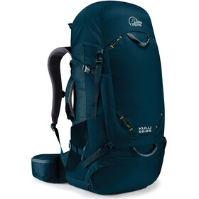Lowe Alpine Kulu 55:65 Backpack Men blue